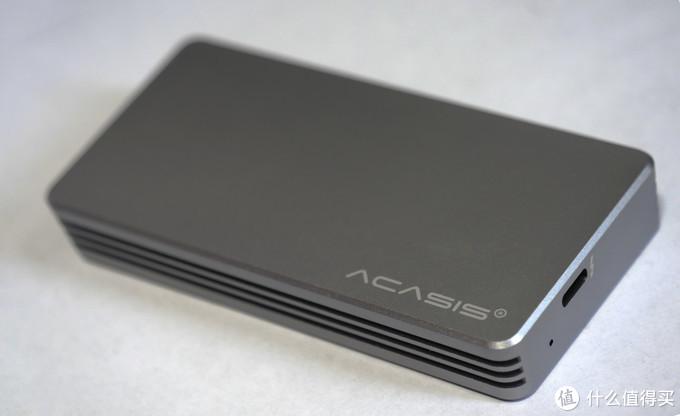 目前最便宜的雷电硬盘盒