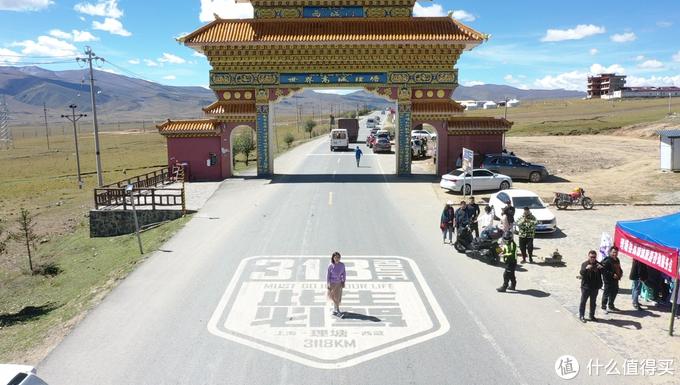 说走就走的旅行~318川藏线6人12天自驾游
