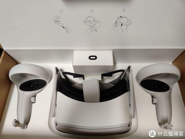 犹豫就会败北!!!我今年最喜欢的产品Oculus Quest2的使用经验和评价分享