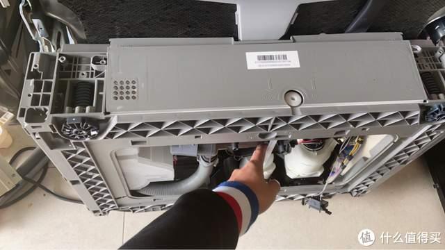 comloB3和西门子636拆机对比,谁的做工好,用料足,我们拆机见分晓。