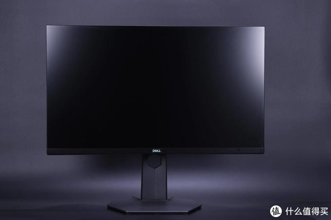 Nano IPS高刷新电竞屏!戴尔S2721DGF显示器上手体验