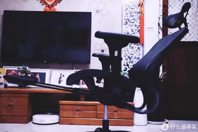 工作休息两不误,可躺可坐的网易严选多功能人体工学转椅,究竟是否真的好用不贵?