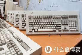重现屈尊式弹簧键盘打字时的声音,让你和同事不花一分钱体验IBM MODEL F的经典声音