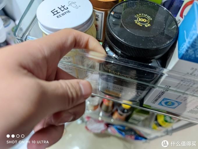 小巧不占空间的EraClean世净冰箱净味消毒器