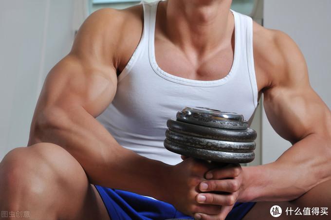 增肌和减脂可以同时进行吗?可以,但是你得注意这些要点