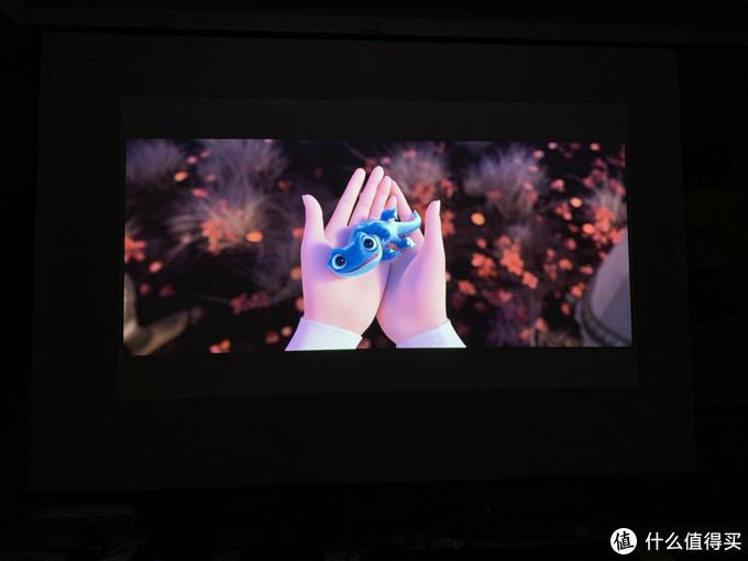 色彩艳丽,纤毫毕现-优派PX701家用电竞投影机来告诉你4K投影机的画质有多好