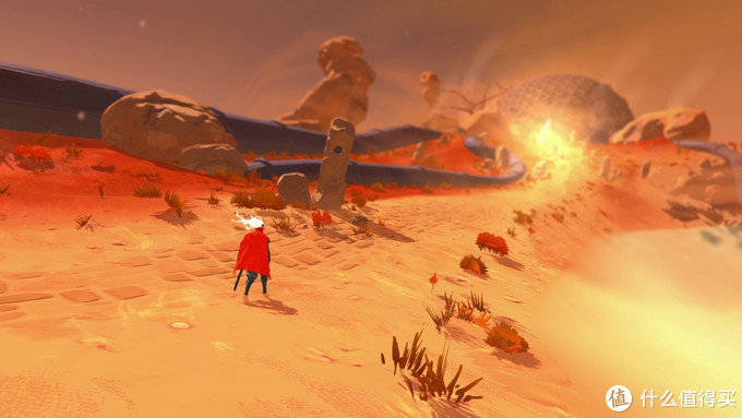 【Steam特惠推荐】《小魔女学园》相信的心就是你的魔法 《Furi》越狱路上神挡杀神