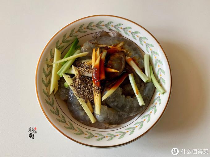 立冬后,少吃猪肉多吃它,25元1斤,简单炸一盘,营养全面又解馋