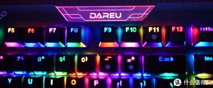 中年人的第一款机械键盘,达尔优第二代EK925