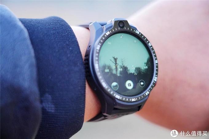 Jeep黑骑士智能手表体验--64G闪存,双摄,支持通话,优点很多也有不足!