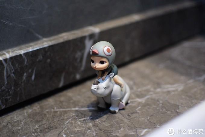 手工细绘 可米生活白夜童话艺术系列雕塑