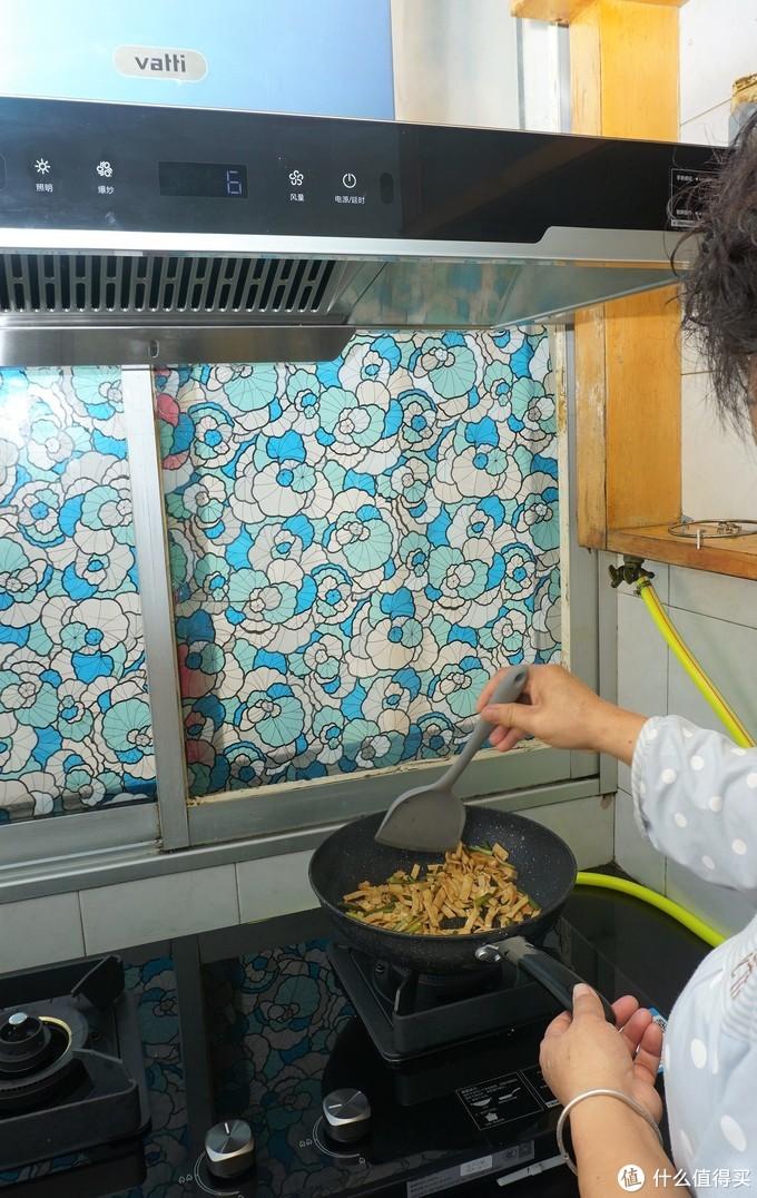 功能强大又安全,苏宁华帝i11139+i10053BF烟灶套装,助老厨房告别油污顽渍