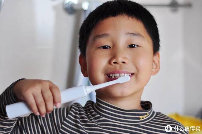 该扔掉传统牙刷了,南卡电动牙刷shiny咋样?