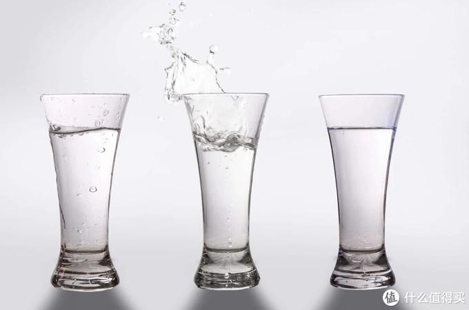 拒绝生活不良习惯,从健康饮水开始