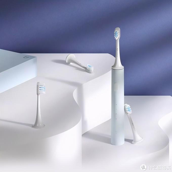 「科技犬」电动牙刷、冲牙器到底怎么选?这五款俏货值得推荐