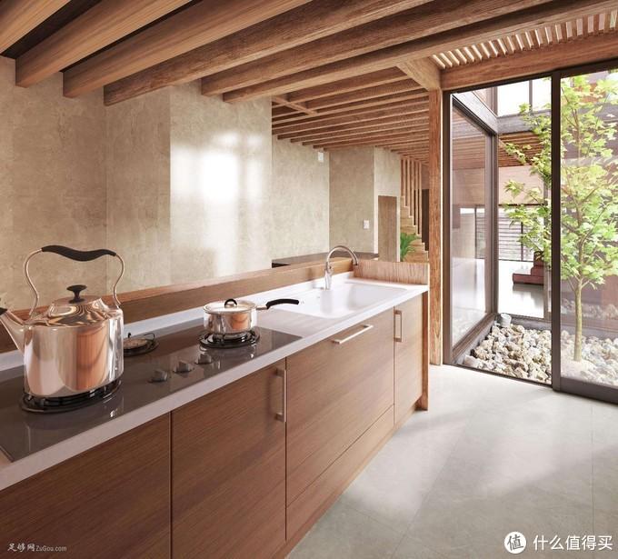 精致生活,小户型厨房净水器的安装指南!