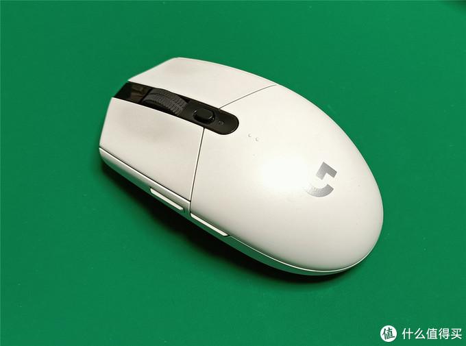 【游戏 & 办公】罗技G & MX系列五款经典鼠标评测