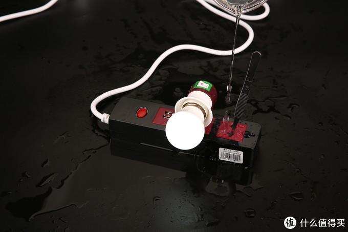 河北家大业大科技有限公司——防水防触电插排