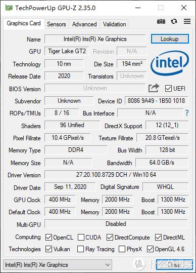 11代酷睿Core TigerLake性能几何?机械革命S3开箱评测