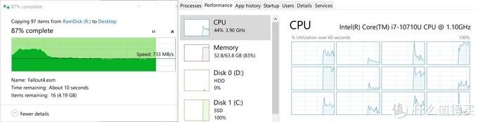 从R盘移动数据到C盘