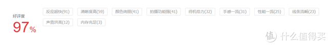 一加、华为、小米等国产旗舰双十一热销,用户收到货后都打多少分?