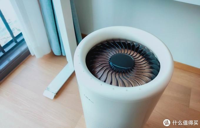 冬天为何会变得干燥?加湿是否有必要?LIFAair加湿器评测:1000mL/h+触控操作无雾加湿