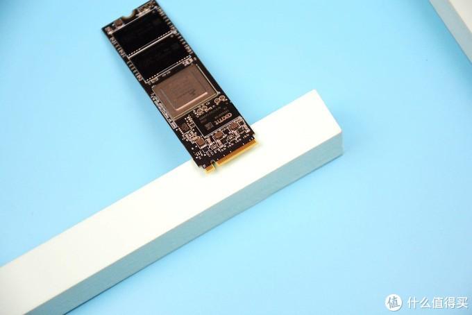 再入纯国产M.2 SSD:光威弈Pro,能像内存条一样能打吗?