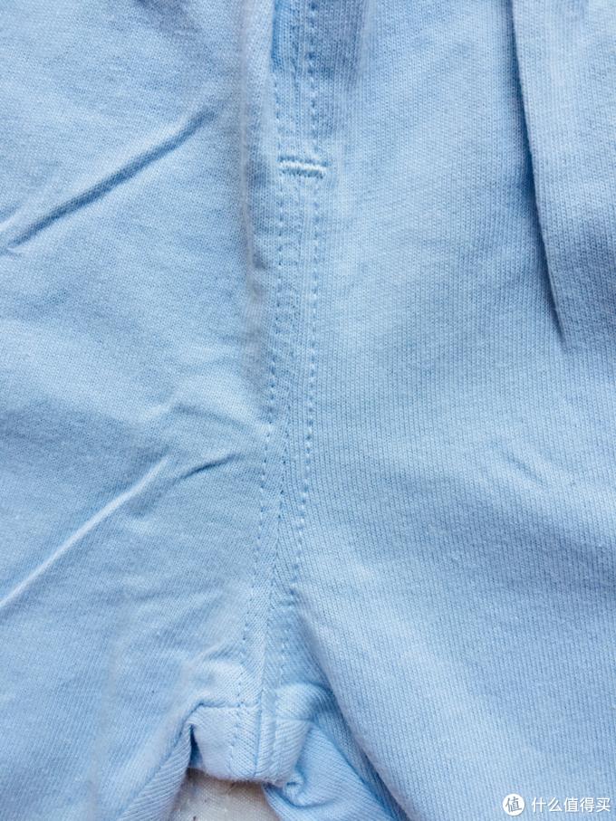 双11首单  19元的丽婴房婴儿内衣套装
