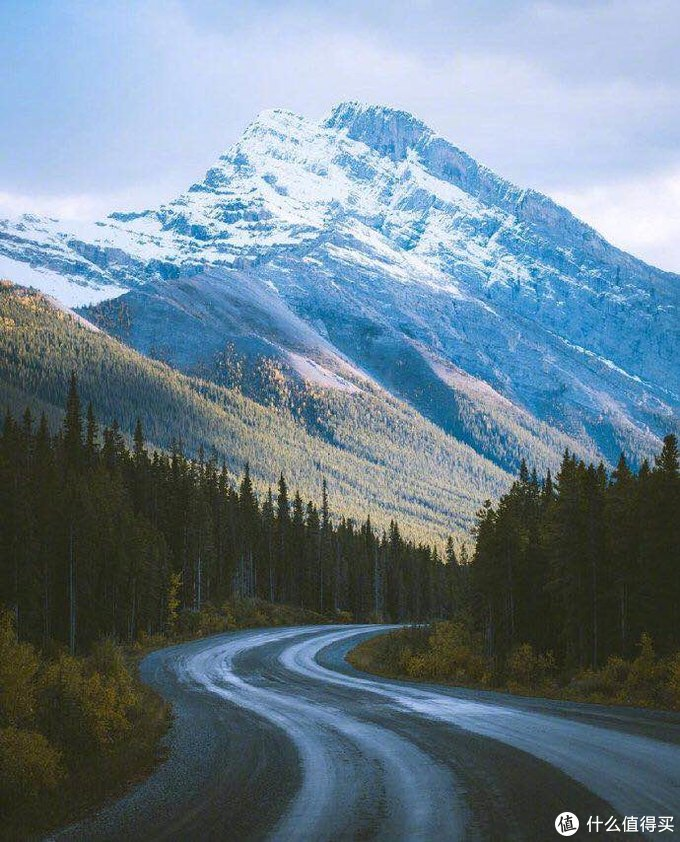 有机会一定要去北方看看雪