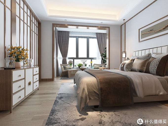 苏州夫妇166平米新家,入户就被惊艳住了,没想到客餐厅设计更美