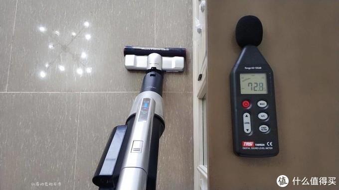 刚买的无线吸尘器开箱深测+电动刷头拆解