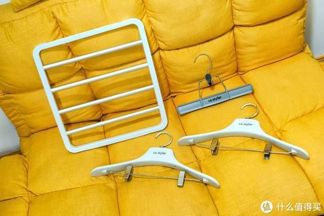 LG style 蒸汽衣物护理机评测:把私人衣物管家带回家
