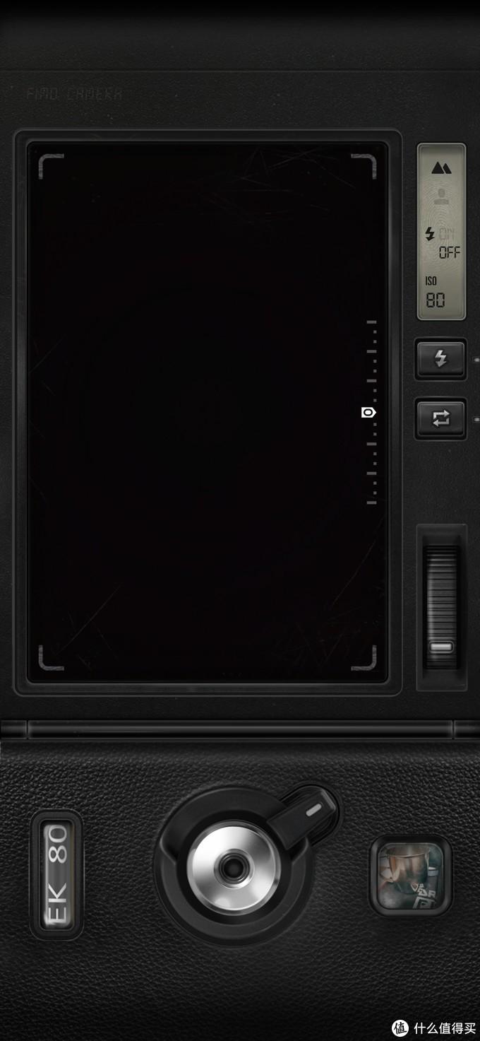 烂片救星——细数四款好用到爆肝的相机胶片APP