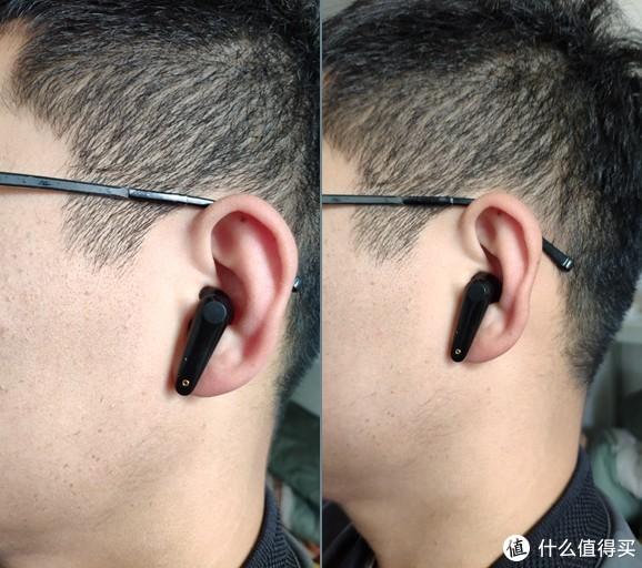 轻盈舒适,不足百元的半入耳耳机——西圣ASN蓝牙耳机