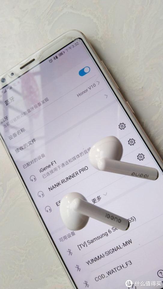 触控操作伴有HiFi音质,击音F1真无线蓝牙耳机之体验