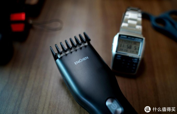 在家理发不排队,映趣boost理发器体验。