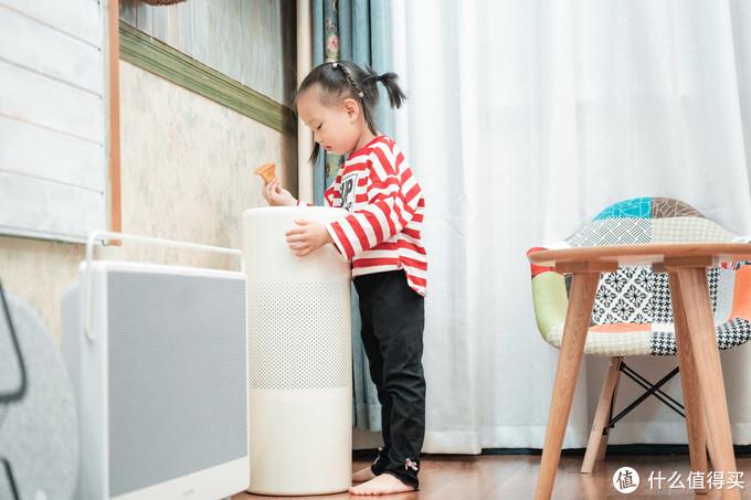 三重净化,加湿更安心,LIFAair润宝宝全智能加湿器让宝宝安享舒适空气