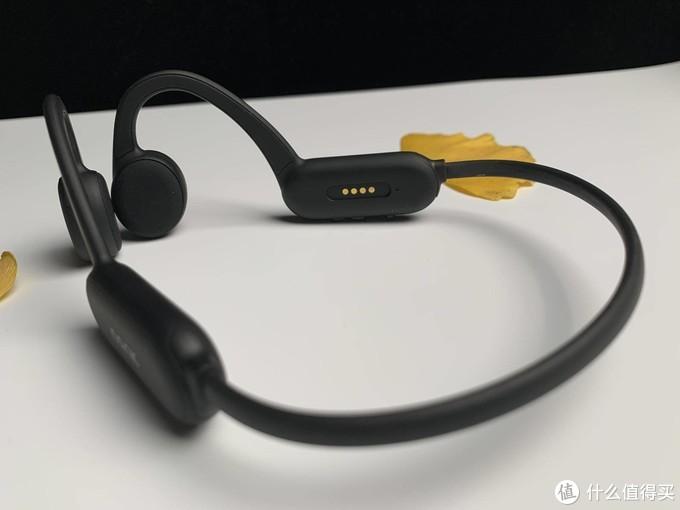 全新运动听歌新体验,南卡 NANK骨传导Runner Pro蓝牙耳机评测体验