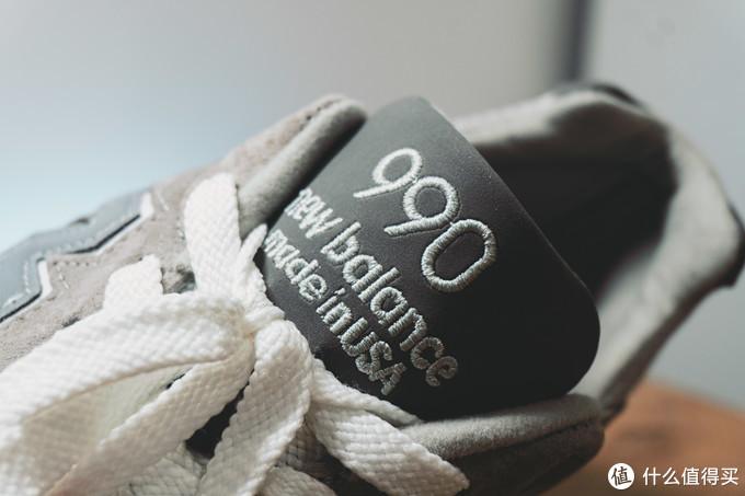 就是这么帅-New Balance 990v2晒单