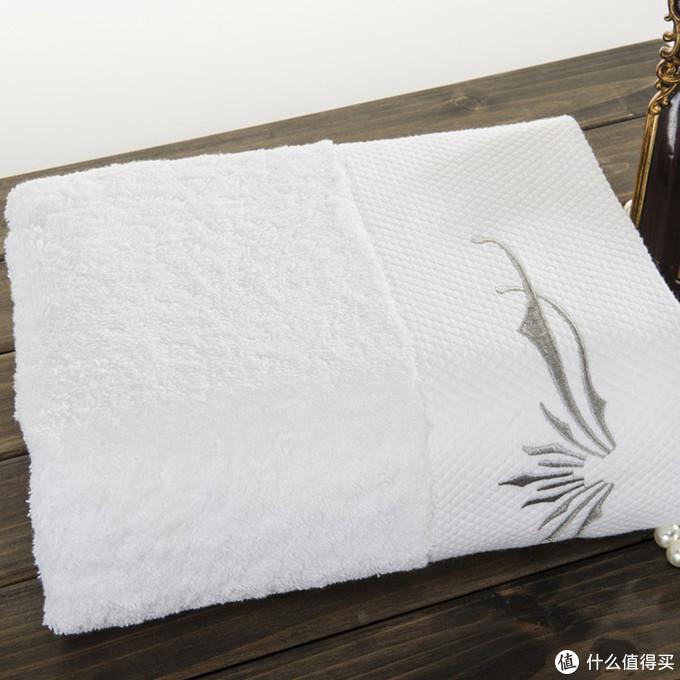 宾馆毛巾养护技巧的4种方法