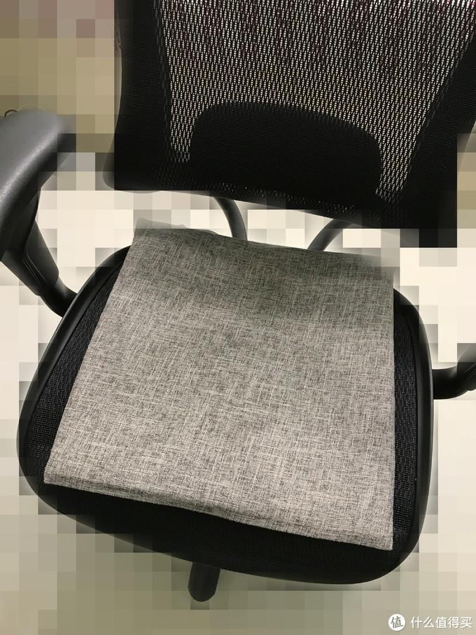 网易严选...?人体工学...?椅? 真的只有我坐到痛吗...?
