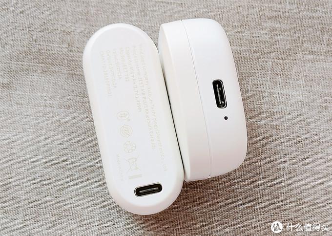 高通QC3040芯片:SoundPEATS(泥炭)TrueAir 2半入耳式真无线耳机开箱体验