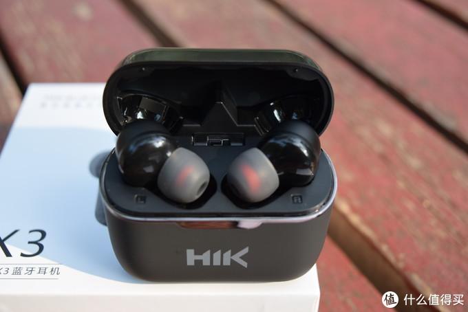游戏低延迟,HIK X3真无线蓝牙耳机体验