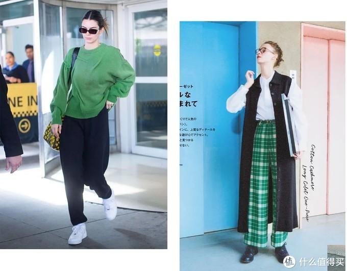 秋冬别老穿黑白灰,这5个流行色让你更高级,时髦炸了