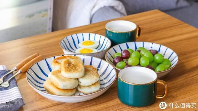 全职妈妈每天6点起床做早餐,一周7天不重样,为了孩子从不凑合