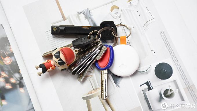 易锁宝智能锁具三件套:用科技改变生活