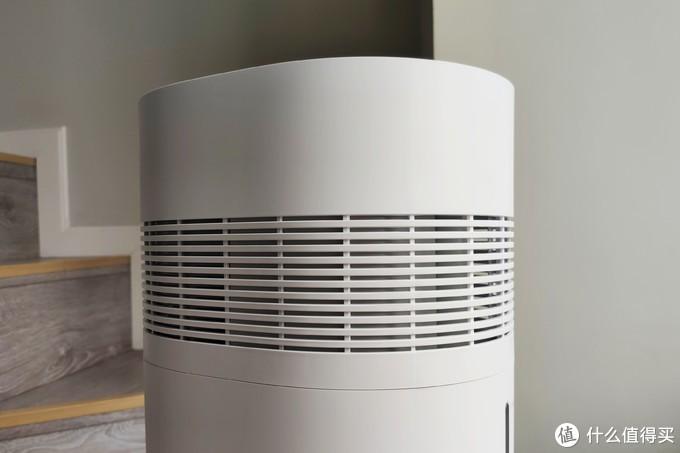 米家纯净式智能加湿器,可用自来水,去杂质无水雾,呼吸清新气息