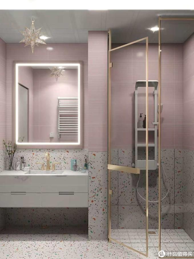 有了这几件黑科技好物,4㎡浴室也能装出高级感,不信赶紧来看!