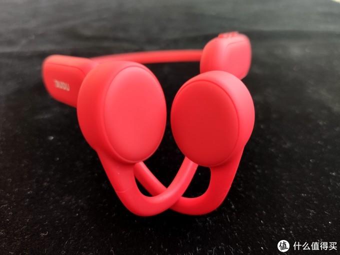 游泳时可戴的8G大内存MP3耳机——南卡Runner Pro