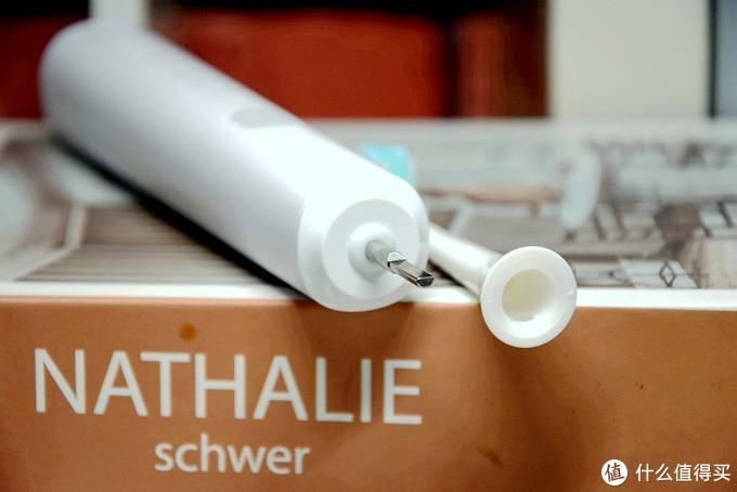 南卡跨界之作,5种模式三万二震频的Shiny电动牙刷